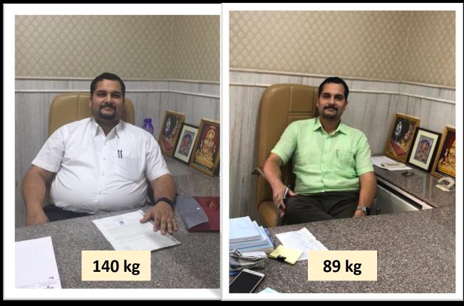 L-arginine lose fat