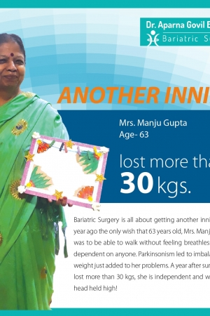 best Banded Roux-en Y Gastric Bypass bariatric surgery and weight loss surgery cost in mumbai india before after photos (6)