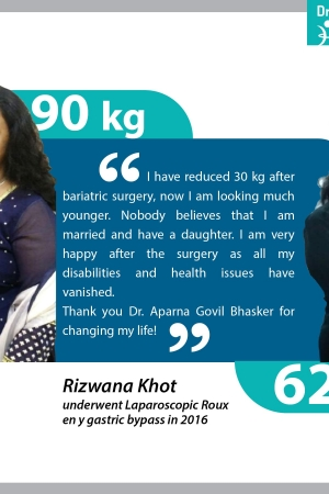 best Sleeve Gastrectomy with Duodeno Jejunostomy bariatric surgery and weight loss surgery cost in mumbai india before after photos (11)