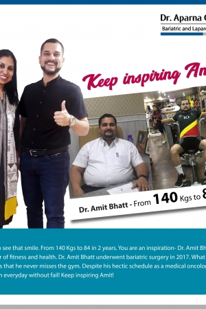 best Single Incision Sleeve Gastrectomy bariatric surgery and weight loss surgery cost in mumbai india before after photos (3)