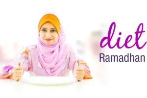Diet tips for Ramadan