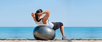 Exercise after Gastric Banding Surgery