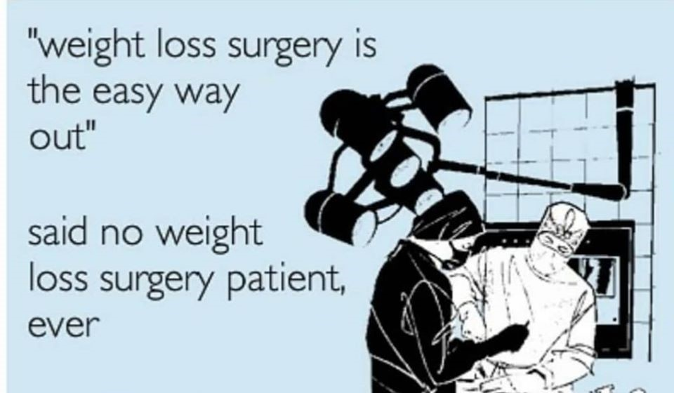 The highs and lows of Bariatric Surgery