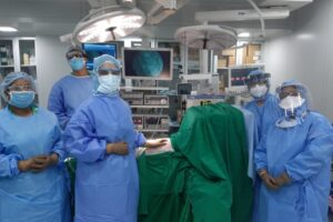 Hernia- A common surgical problem