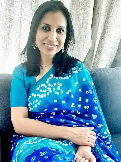 Dr Aparna Govil Bhasker - Bariatric Surgeon and Weight Loss Doctor in Mumbai, India