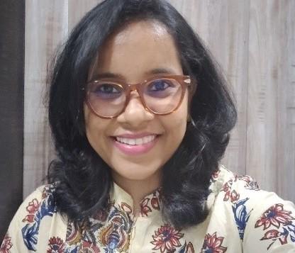 Ms. Mariam Lakdawala